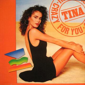 "Tina - Crazy For You (12"", Maxi)"