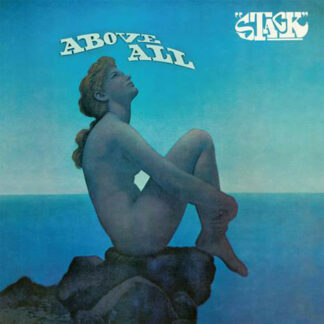 Stack (4) - Above All (LP, RE, RM)