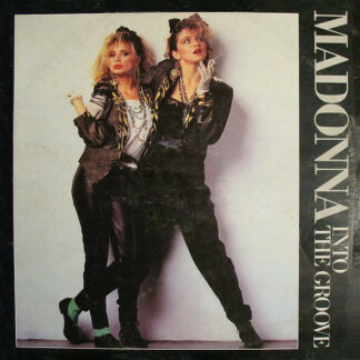 Madonna - Into The Groove (12