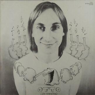 Otto* - (Die Zweite) (LP, Album, Club)