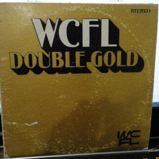 Various - WCFL - Double Gold (2xLP, Comp)