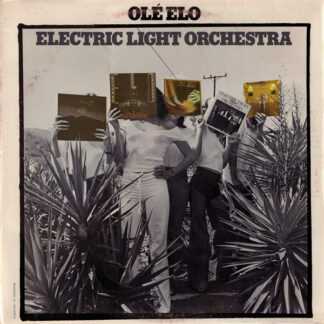 Electric Light Orchestra - Olé ELO (LP, Comp, All)