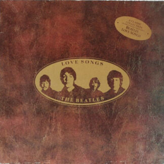 The Beatles - Love Songs (2xLP, Comp, Gat)