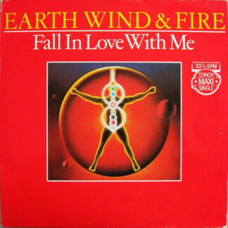 Earth, Wind & Fire - Fall In Love With Me (12