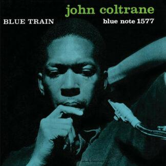 John Coltrane - Blue Train (LP, Album, RE, RM, 180)