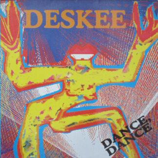 "Deskee - Dance, Dance (12"")"