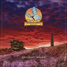 "John Lees' Barclay James Harvest - Ancient Waves (12"", EP, Ltd)"