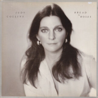 Judy Collins - Bread & Roses (LP, Album, PRC)