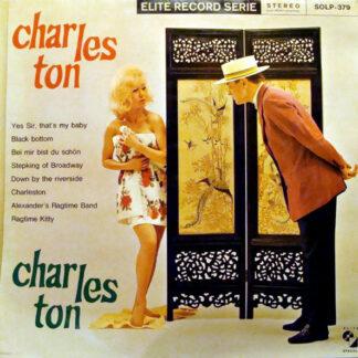 The Charleston Kids - Charleston Charleston Charleston (LP)
