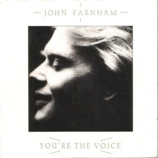 "John Farnham - You're The Voice (7"", Single)"