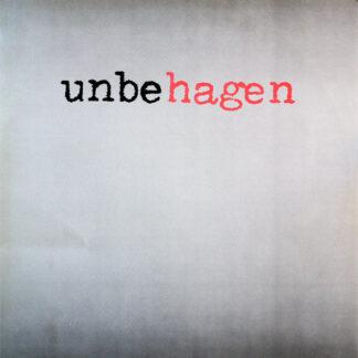 Nina Hagen Band - Unbehagen (LP, Album)