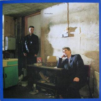Pet Shop Boys - It's A Sin (12