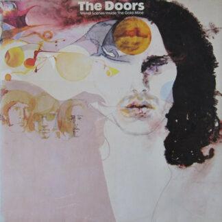 The Doors - Weird Scenes Inside The Gold Mine (2xLP, Comp, Gat)