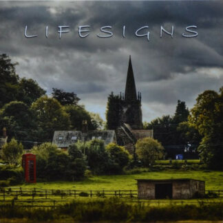 Lifesigns - Lifesigns (2xLP, Album, Gat)