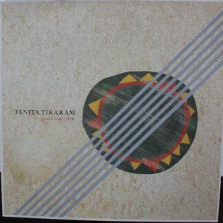 "Tanita Tikaram - Good Tradition (12"")"