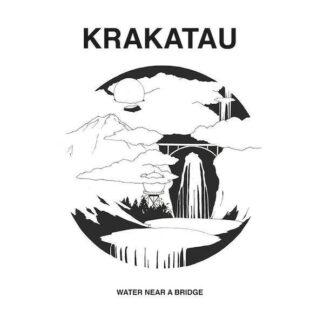 Krakatau (3) - Water Near A Bridge (LP, Album, Ltd, Col)