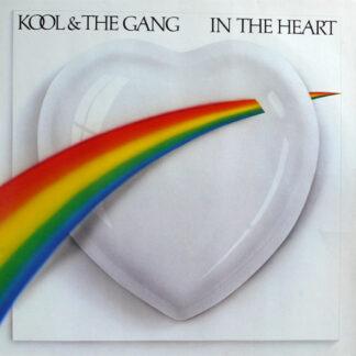 Kool & The Gang - In The Heart (LP, Album)