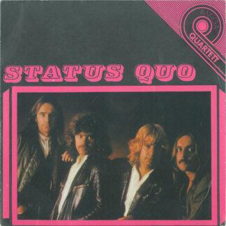 """Status Quo - Status Quo (7"""", EP)"""