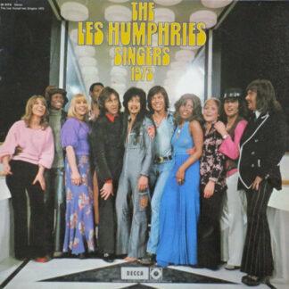 The Les Humphries Singers* - 1973 (LP, Comp, Club, Son)