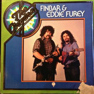Finbar & Eddie Furey - The Original (LP, Comp)