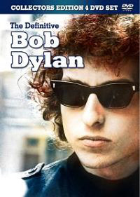 Bob Dylan - The Definitive (4xDVD-V)