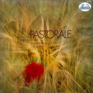 Beethoven*, Berliner Philharmoniker, Lorin Maazel - Pastorale - Symphonie Nr.6 (LP)