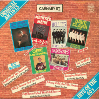 Various - Hits Of The 60's (LP, Comp)