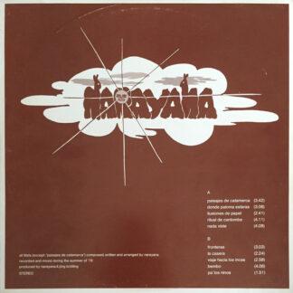 Narayana (2) - Narayana (LP, Album)