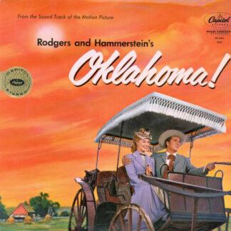 Rodgers And Hammerstein* - Oklahoma! (LP, Album)