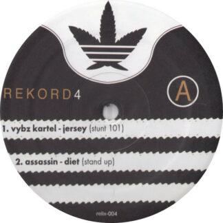 Various - Rekord 4 (12