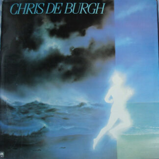 Chris de Burgh - The Getaway (LP, Album)