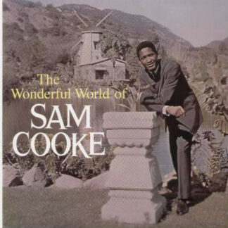 Sam Cooke - The Wonderful World Of Sam Cooke (LP, Comp, Ltd, Num, RE, Cle)