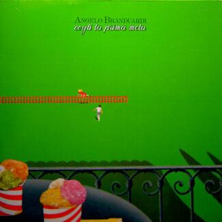 Angelo Branduardi - Cogli La Prima Mela (LP, Album, Gat)