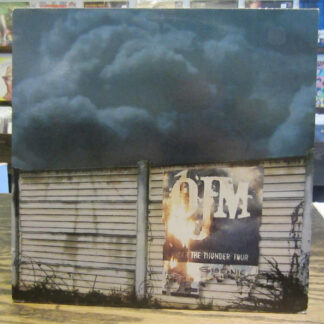 OJM - Under The Thunder Tour (LP, Album, Blu)