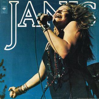 Janis Joplin - Janis (2xLP, Comp)