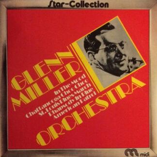 Glenn Miller Orchestra* - Star-Collection (LP, Comp)