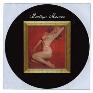 Marilyn Monroe - Who Else? (LP, Comp, Pic)
