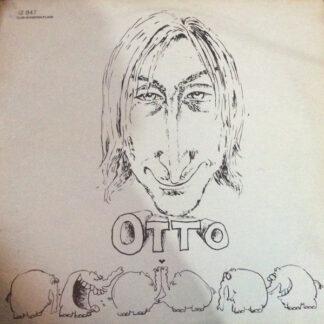 Otto* - Live Im Audimax (LP, Album, Club)