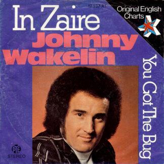 "Johnny Wakelin - In Zaire (7"", Single)"