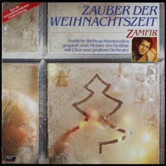 Zamfir* - Zauber Der Weihnachtszeit (LP, Album)