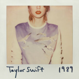 Taylor Swift - 1989 (2xLP, Album, Gat)