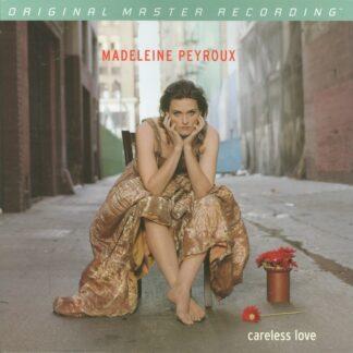 Madeleine Peyroux - Careless Love (LP, Album, Ltd, Num, RM, Gat)