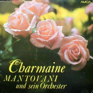 Mantovani Und Sein Orchester* - Charmaine (LP)