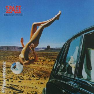 Space - Deliverance (LP, Album, Gat)