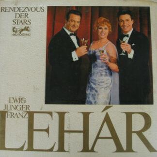 Various - Ewig Junger Franz Lehár (3xLP + Box)