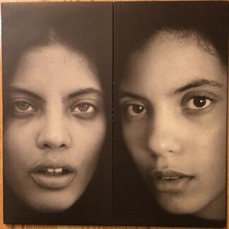 Ibeyi - Ibeyi (LP, Album)