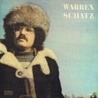Warren Schatz - Warren Schatz (LP, Album, RE)