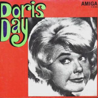 Doris Day - Doris Day (LP, Comp, Mono, Club)