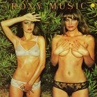 Roxy Music - Country Life (LP, Album)