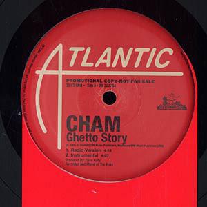 Cham* - Ghetto Story (12